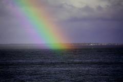 ...hope... (anka.anka28) Tags: rainbow tęcza