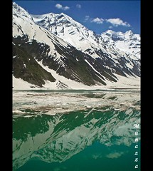 Life...like a mirror...never gives back more than we put into it!! (Můnz) Tags: pakistan reflection clouds university kaghanvalley nwfp munz easyshare naran ppa saifulmalook universitytrip concordians urvision olympusfe270x815c510 gettyimagespakistanq3