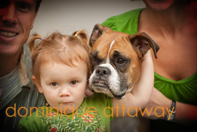 little girl and dog, family photography charlottesville
