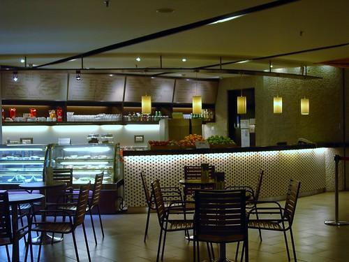 IM002666 Western Restaurant ,Genting Highlands