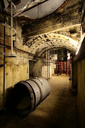 Ventilation Chamber