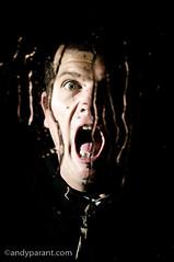 auto shoot (andyparant.com) Tags: life lighting light portrait andy digital photo nice nikon noir mood lumière flash picture lifestyle style portraiture setup nikkor soir numérique 70200 numerique strobe vie ambiance éclairage retouche d300 snoot traitement parant strobist réglage ndie andyparant