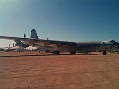 B-36J The Peacemaker (Bobaroo52) Tags: aircraft sac pima peacemaker bomber b36 convair airfoce 522827