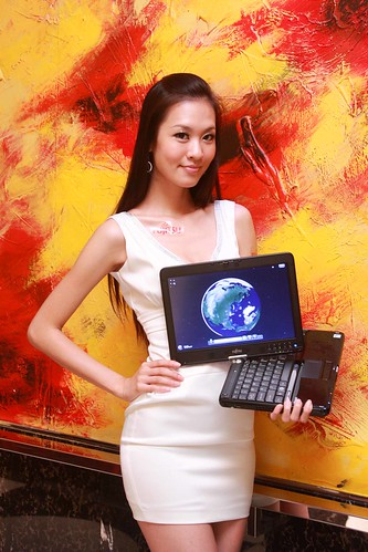 LifeBook T4310