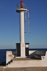 Baliza de Sa Punta de Sa Torre 1. Porto Petro-Mallorca. (M Angeles :)) Tags: espaa mallorca baliza portopetro sapuntadesatorre