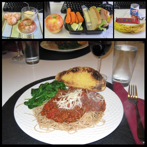 2009-11-16 food