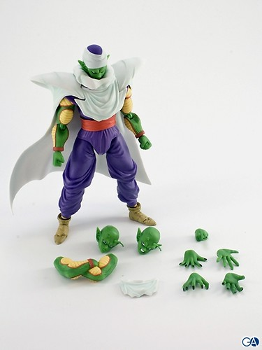 [S.H.Figuarts] Dragon Ball Z - Pagina 2 4114496422_442350391a