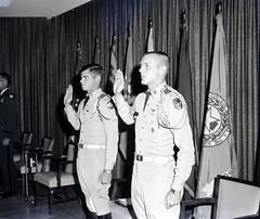 Senior Corps Commissioning