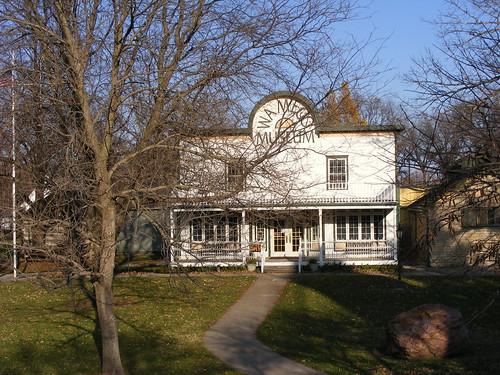 wamego museum
