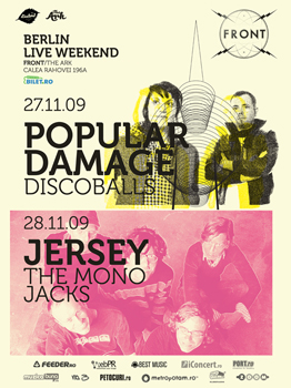 Popular Damage & Jersey
