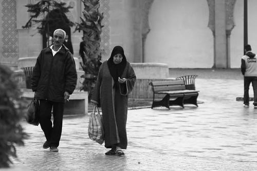 Tangier 2009.