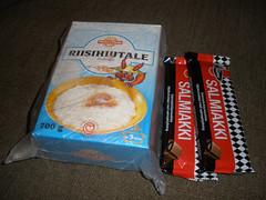 Christmas parcel #4..