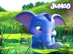 [Poster for Jumbo]
