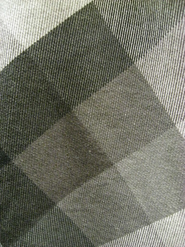 Gray Checkerboard Pattern