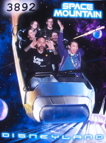 Space Mtn