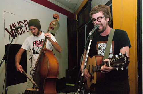 ...and of course Sean and Ben from Andrew Jackson Jihad