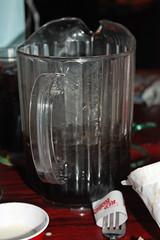 Diet Coke pitcher 2 of 3