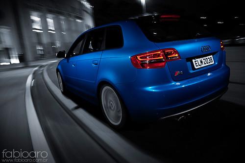 Revista Autoesporte Janeiro/10 - Audi S3 2.0T