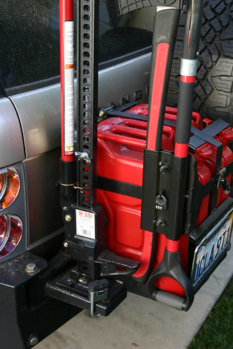 Spare Tire Carrier Ideas Expedition Portal
