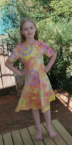 mandala dress 2