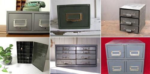 drawers: