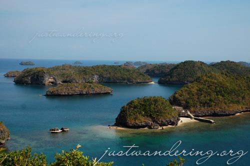 Hundred Islands 01