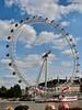 London Eye (-Jeffrey-) Tags: england london eye wheel observation ferris millennium cantilevered aframe