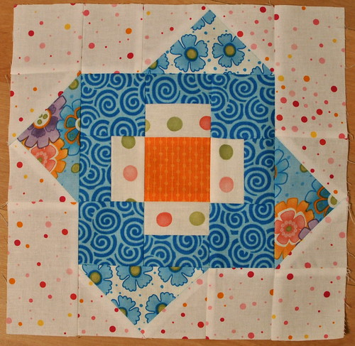 January Block for Sharon/Kirasma