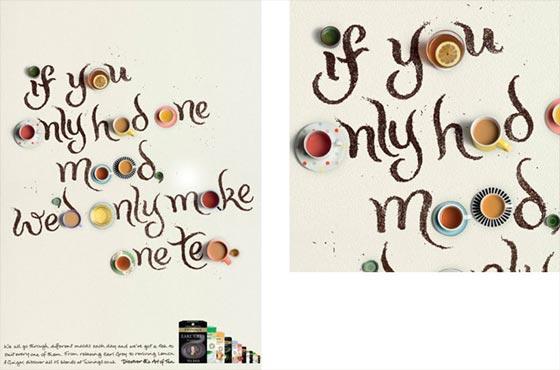 tipografía hecha a mano