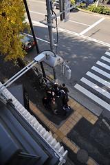 Tokyo 2009 - 原宿 - 散步隨手拍(7)
