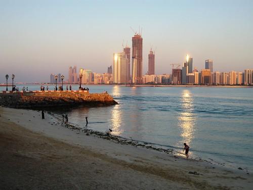 Abu Dhabi Foto 1