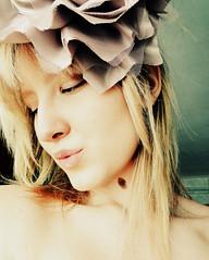 You would not believe your eyes If ten million fireflies... (Seeva) Tags: she woman selfportrait flower girl face lady female neck myself nose eyes arm lips blonde miss portret ona oczy dziewczyna usta kobieta blondynka famme spinka mygearandmepremium