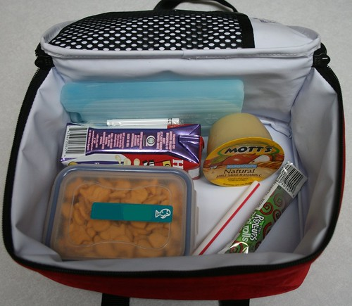 anti-bento lunchbox