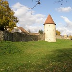 Bardejov: Fortification system with Big and Red bastion