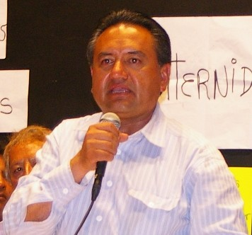Martin Esparza F