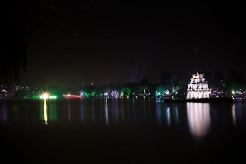 Tet in Hanoi