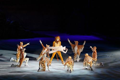Disney on Ice - Arco Arena