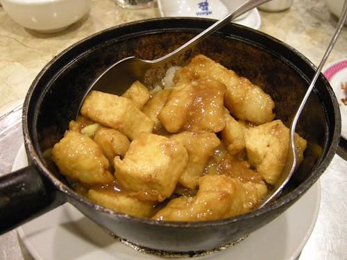 LC's Fish & Tofu