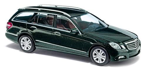 Busch E-Klasse wagon