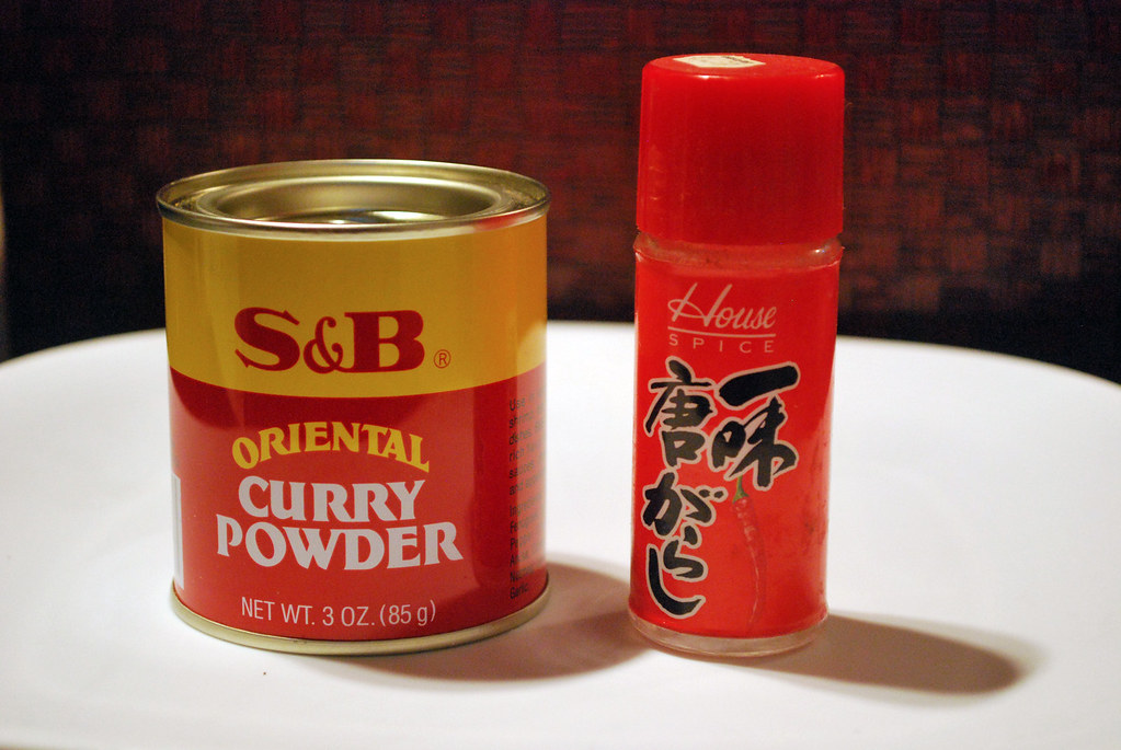 Curry Ichimi