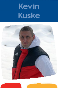 Pictures of Kevin Kuske!