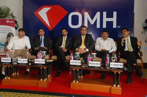Qualcomm Media Event in India Feb. 23, 2010 to Promote OMH