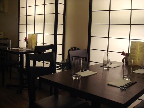 Hazuki - Upstairs