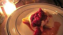 Scottish Butter Cake - Highlands