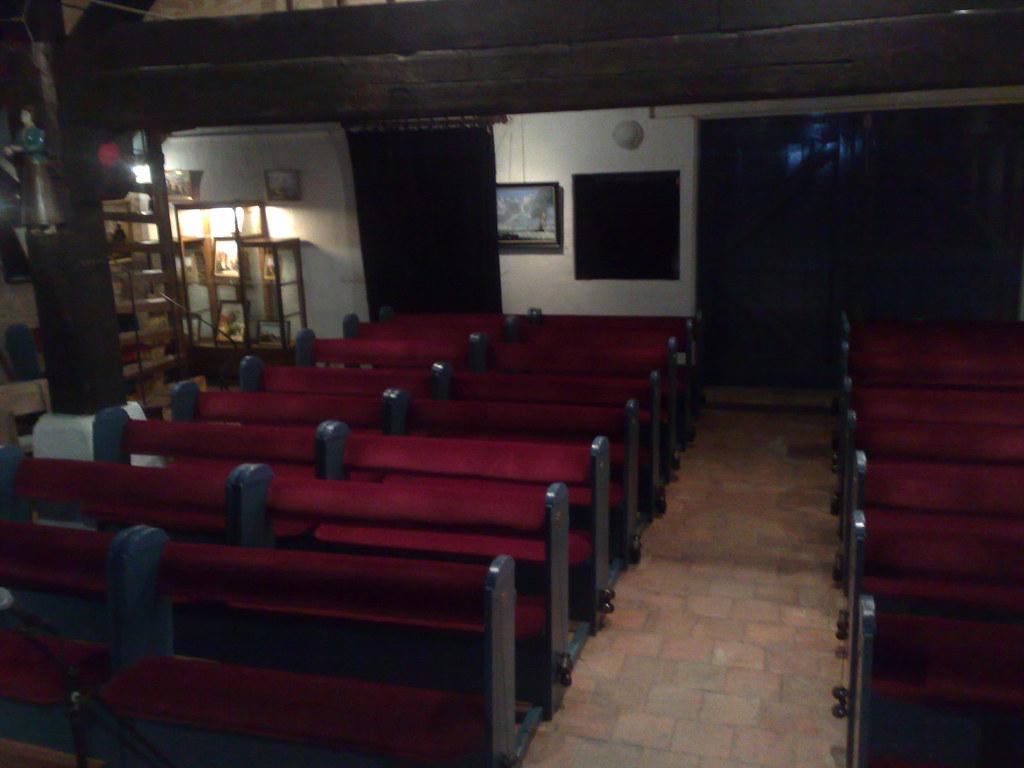 6 maart, optreden in De Schelleboom