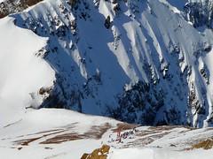 Dernières nouvelles de la neige, après la tempête (caminanteK) Tags: france montagne landscape midipyrénées picdumididebigorre bagnèresdebigorre francelandscapes pyrénéespirineos leslaquets pensezàtagger