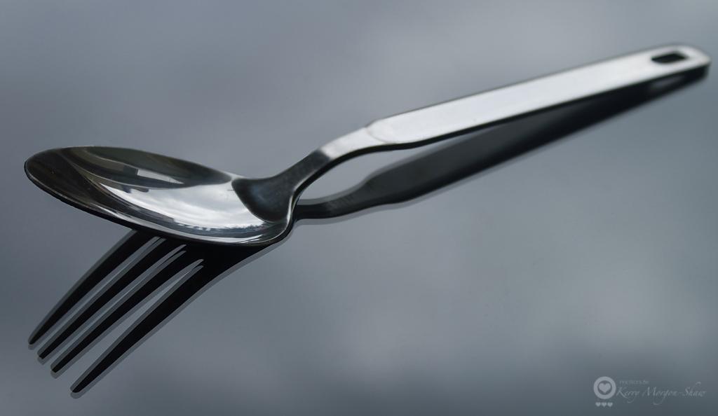 spork or foon