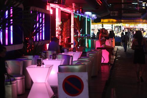 Patpong Bar