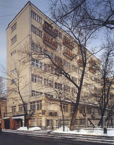 Gogolevsky_dom_8_outside