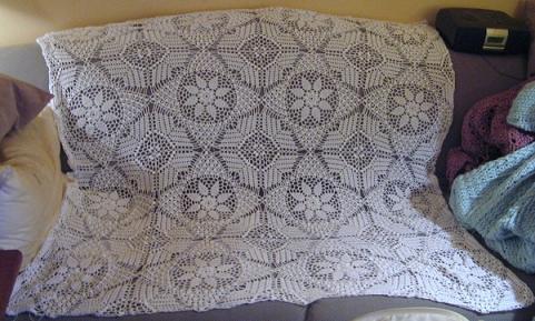CROCHET CAT BED PATTERNS | Crochet Patterns